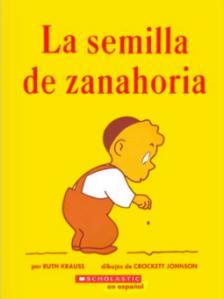 La Semilla de Zanahoria
